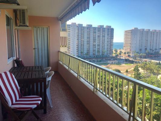 Inmobiliaria Cullera Playa Gestitur - Apartamento en Zona San Antonio #5683 - San Antonio - Apartamento - En Venta