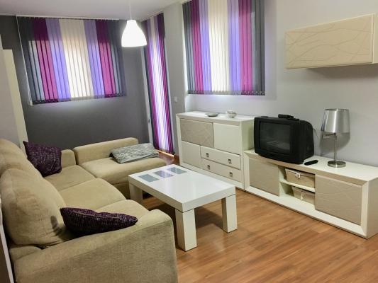 Inmobiliaria Cullera Playa Gestitur - Apartamento de construcción nueva en Bulevar del Xuquer. #5595 - Bulevar del Xuquer - Apartamento - En Venta