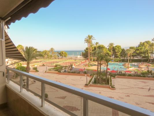 Inmobiliaria Cullera Playa Gestitur - Apartamento en la zona de Raco #5733 - En Venta