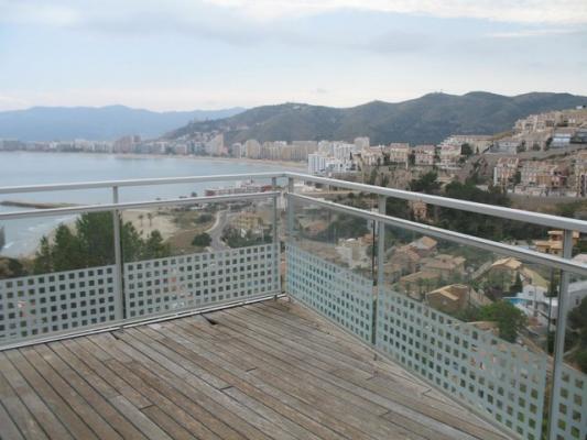 Inmobiliaria Cullera Playa Gestitur - Adosado en Faro del Mediterráneo.  #5566 - Faro - Adosado - En Venta