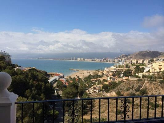 Inmobiliaria Cullera Playa Gestitur - Apartamento en Cap Blanc. #4143 - Cap Blanc - Apartamento - En Venta