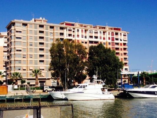 Inmobiliaria Cullera Playa Gestitur - Apartamento en Zona La Bega. #1291 - En Venta