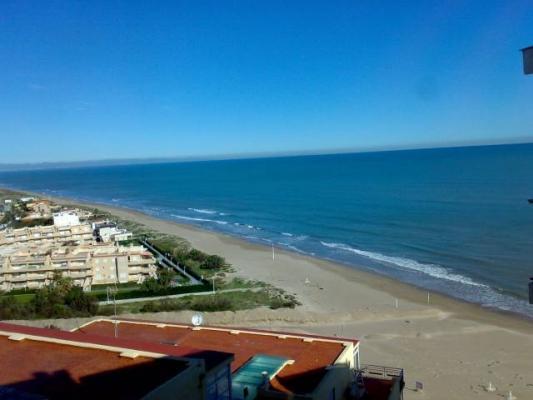 Inmobiliaria Cullera Playa Gestitur - Apartamento en Zona Faro #1326 - Faro - Apartamento - En Venta
