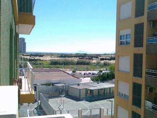 Inmobiliaria Cullera Playa Gestitur - Apartamento en Zona Diagonal. #3408 - Pueblo - Apartamento - En Venta