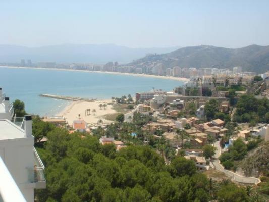 Inmobiliaria Cullera Playa Gestitur - Adosado en la urbanización Villas Mediterrania. #3519 - En Venta