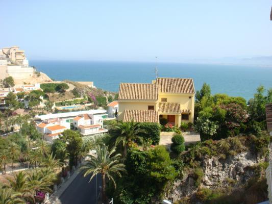 Inmobiliaria Cullera Playa Gestitur - Apartamento en Zona Cap Blanc. #3528 - Cap Blanc - Apartamento - En Venta