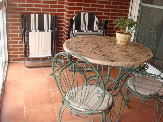 Inmobiliaria Cullera Playa Gestitur - Apartamento en Zona La Bega. #3544 - En Venta