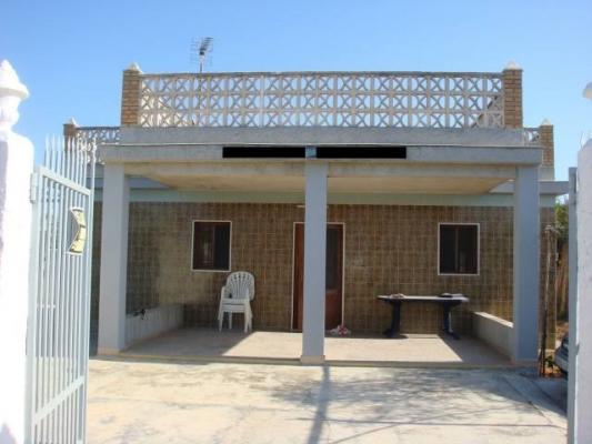 Inmobiliaria Cullera Playa Gestitur - Casa de Campo en el Brosquil. #3570 - En Venta