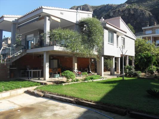 Inmobiliaria Cullera Playa Gestitur - Chalet Indeendiente en Buenavista. #3682 - Buenavista - Chalet - En Venta