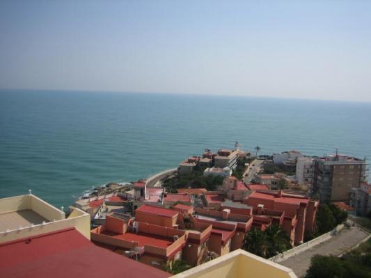 Inmobiliaria Cullera Playa Gestitur - Apartamento en Zona Faro. #3717 - Faro - Apartamento - En Venta