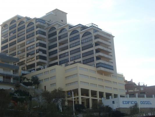 Inmobiliaria Cullera Playa Gestitur - Apartamento en Primera línea de Playa. #3729 - Dosel - Apartamento - En Venta