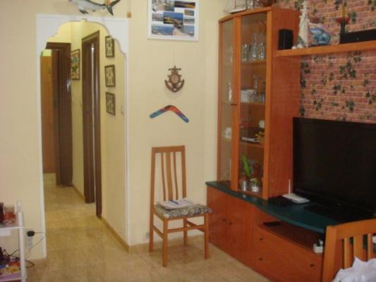 Inmobiliaria Cullera Playa Gestitur - Apartamento en Faro de Cullera. #3834 - Faro - Apartamento - En Venta