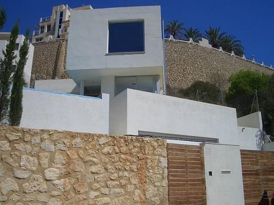 Inmobiliaria Cullera Playa Gestitur - Chalet Independiente en Cap Blanc. #853 - En Venta