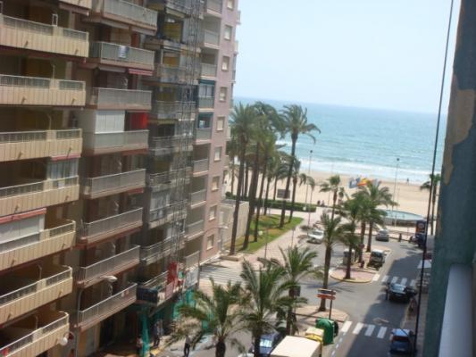 Inmobiliaria Cullera Playa Gestitur - Apartamento en Zona San Antonio. #3755 - San Antonio - Apartamento - En Venta