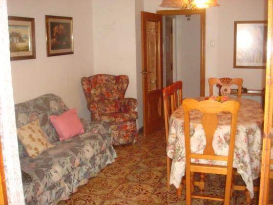 Inmobiliaria Cullera Playa Gestitur - Apartamento en Zona San Antonio. #3974 - San Antonio - Apartamento - En Venta