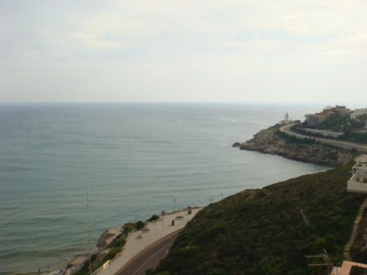 Inmobiliaria Cullera Playa Gestitur - Apartamento en Primera línea de Playa. #4007 - En Venta