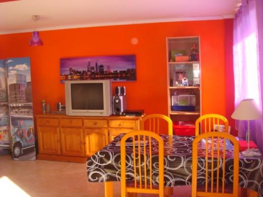 Inmobiliaria Cullera Playa Gestitur - Adosado en Bulevar del Xuquer. #3960 - Bulevar del Xuquer - Apartamento - En Venta