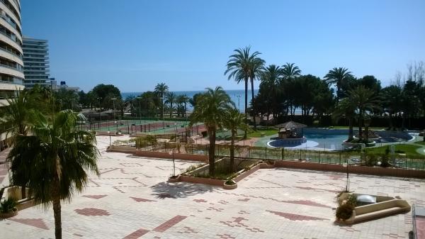 Inmobiliaria Cullera Playa Gestitur - Apartamento en Primera Línea de Playa. #4103 - Racó - Apartamento - En Venta