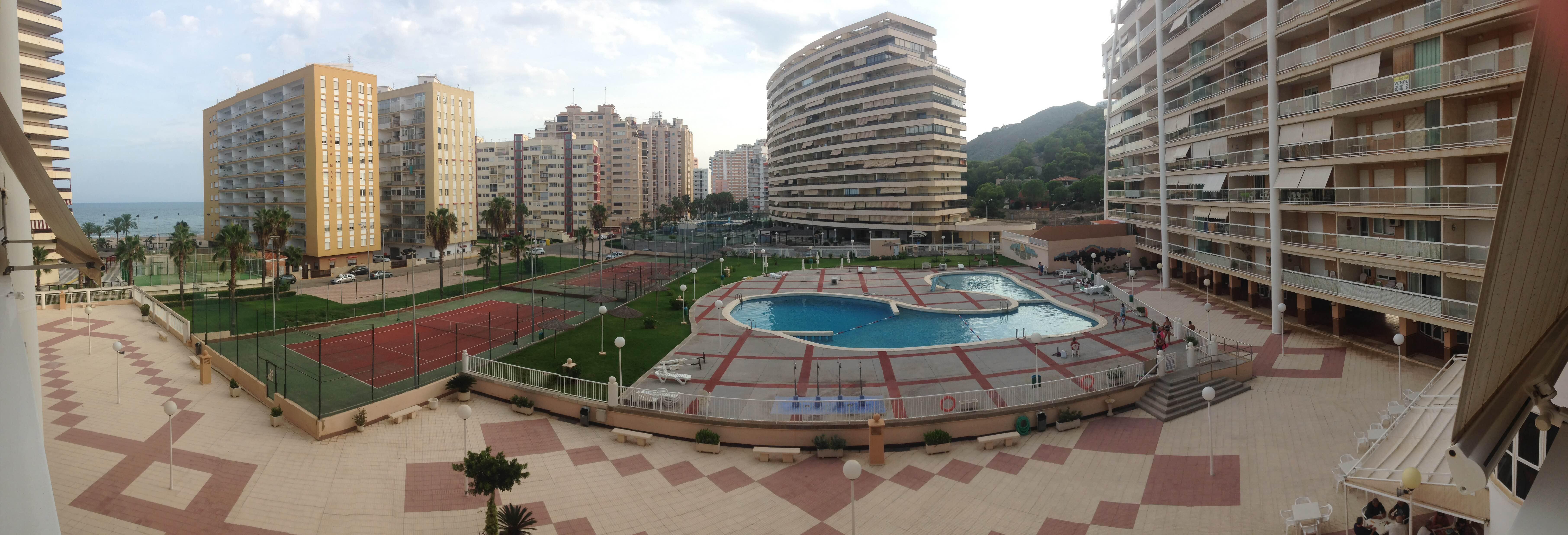 Inmobiliaria gestitur apartamento en la zona del raco rac 4715 inmobiliaria cullera - Venta apartamentos playa cullera ...