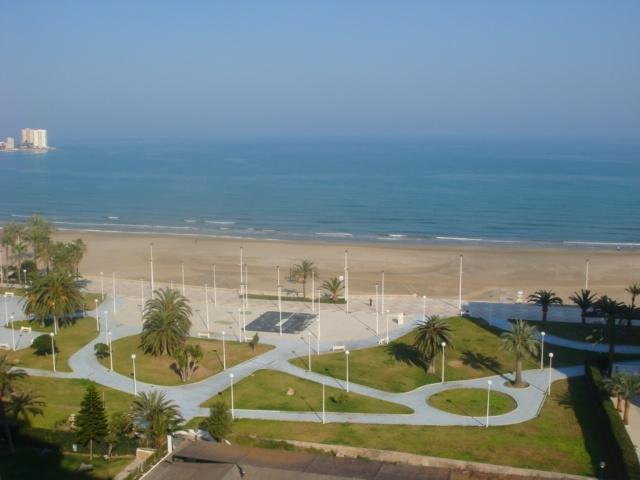 Inmobiliaria gestitur apartamento en primera l nea de playa rac 3719 inmobiliaria cullera - Venta apartamentos playa cullera ...