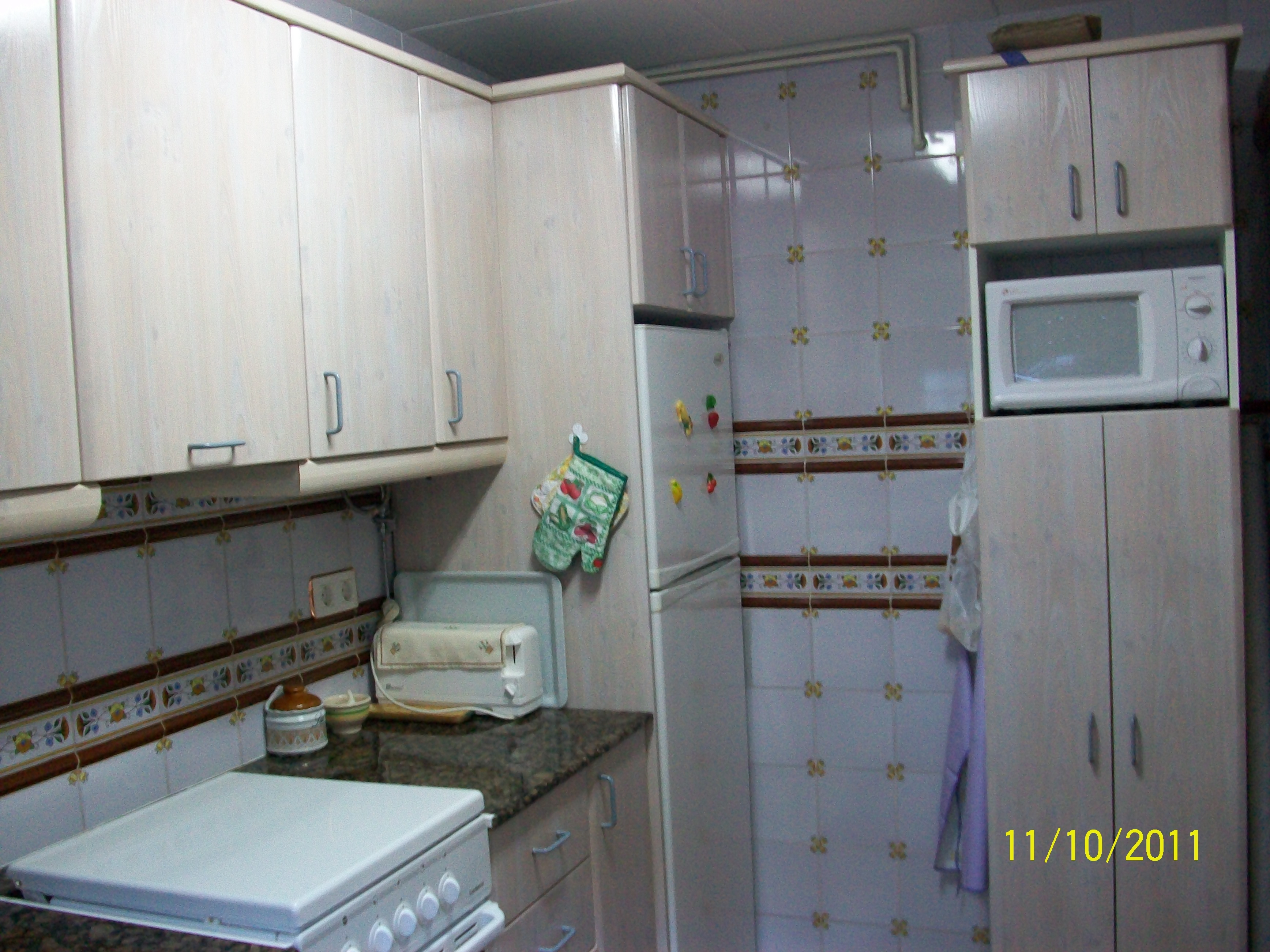 Inmobiliaria gestitur apartamento en primera l nea de playa dosel 3906 inmobiliaria - Venta apartamentos playa cullera ...