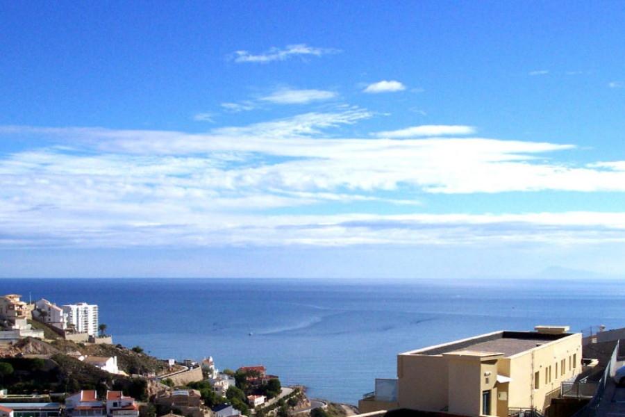 Inmobiliaria gestitur chalet adosado en cap blanc cap blanc 4094 inmobiliaria cullera - Venta apartamentos playa cullera ...