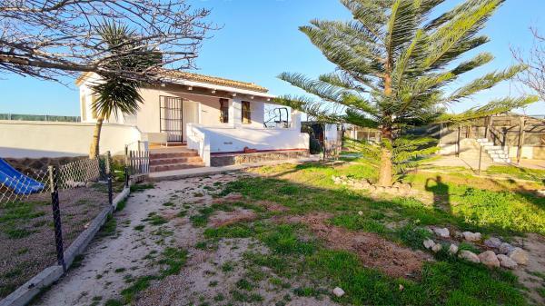 Inmobiliaria Cullera Playa Gestitur - Casa de campo en Zona La Raconà.  #5957 - En Venta