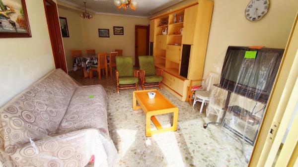 Inmobiliaria Cullera Playa Gestitur - Apartamento en la zona San Antonio. #5962 - En Venta