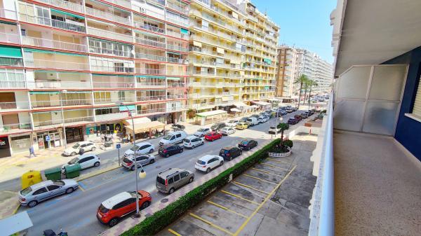 Inmobiliaria Cullera Playa Gestitur - Apartamento en la zona San Antonio. #5972 - En Venta