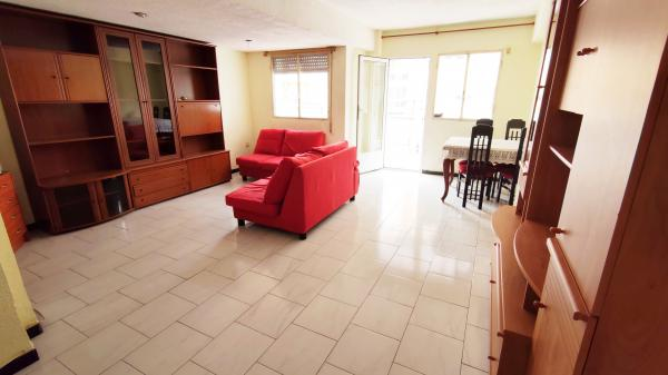 Inmobiliaria Cullera Playa Gestitur - Piso en el centro del Pueblo. #5975 - En Venta
