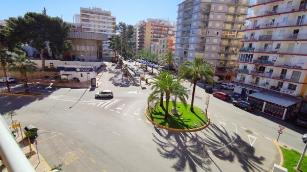 Inmobiliaria Cullera Playa Gestitur - Apartamento en la zona San Antonio. #5987 - En Venta