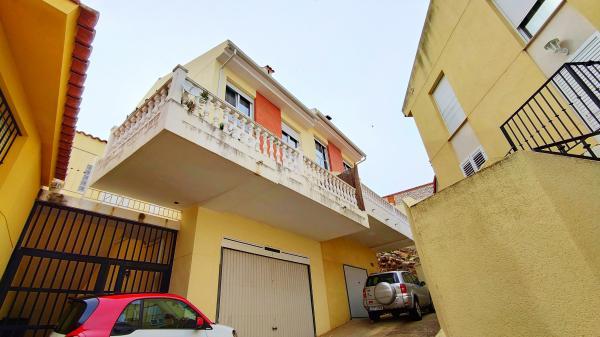 Inmobiliaria Cullera Playa Gestitur - Adosado en la zona de San Antonio. #5989 - En Venta