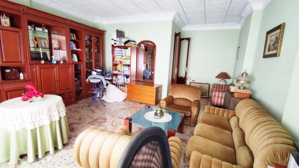 Inmobiliaria Cullera Playa Gestitur - Casa en Zona San Antonio. #5991 - En Venta