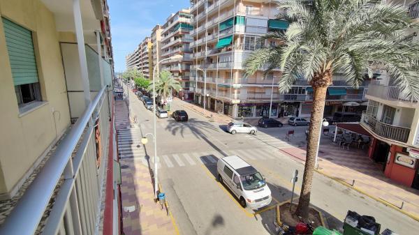 Inmobiliaria Cullera Playa Gestitur - Apartamento en la zona San Antonio. #5999 - En Venta