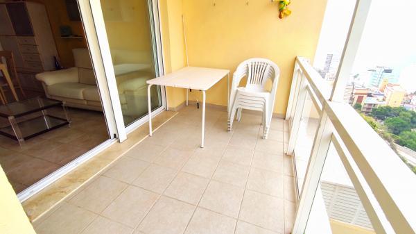 Inmobiliaria Cullera Playa Gestitur - Apartamento en la zona del Faro. #6004 - En Venta