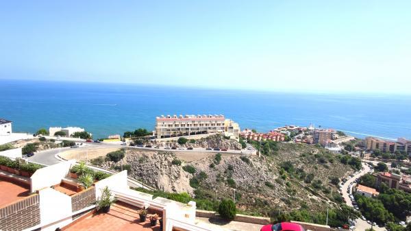 Inmobiliaria Cullera Playa Gestitur - Apartamento en la Zona Faro. #6018 - En Venta