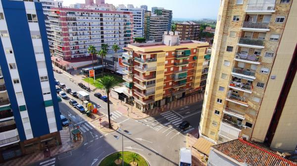 Inmobiliaria Cullera Playa Gestitur - Apartamento en la zona San Antonio. #6019 - En Venta