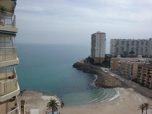 Inmobiliaria Cullera Playa Gestitur - Apartamento en la zona de Faro #4909 - En Venta