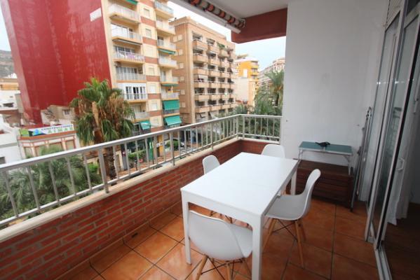 Inmobiliaria Cullera Playa Gestitur - Apartamento en la zona San Antonio. #5956 - En Venta