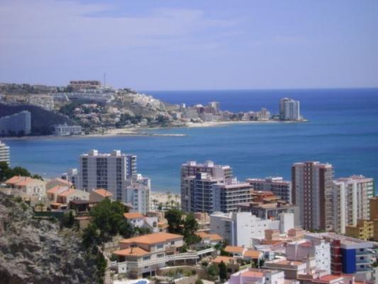 Inmobiliaria Cullera Playa Gestitur - Chalet independiente con vistas espectaculares al mar. #4110 - En Venta