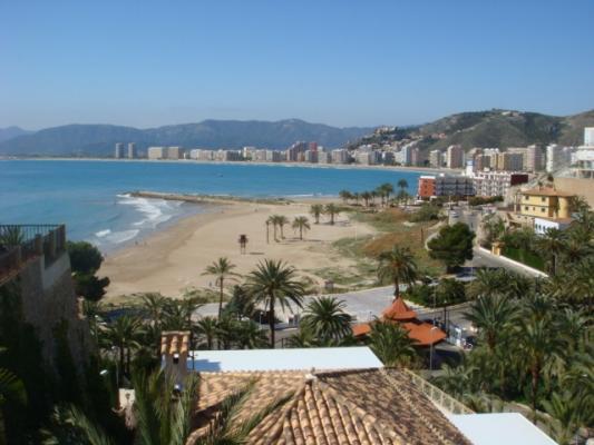 Inmobiliaria Cullera Playa Gestitur - Chalet Independiente en Cap Blanc. #3922 - En Venta