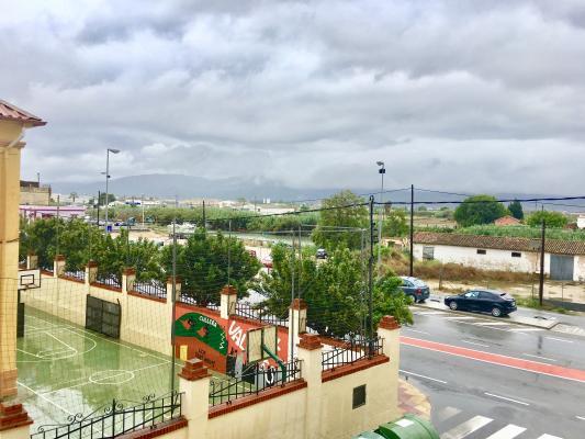 Inmobiliaria Cullera Playa Gestitur - Piso en Zona Pueblo. #5824 - En Venta