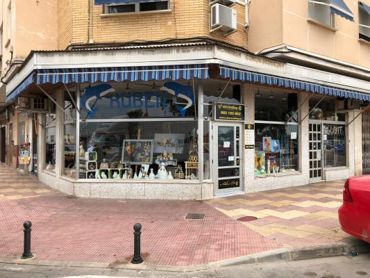 Inmobiliaria Cullera Playa Gestitur - Local Comercia el alquiler. #5768