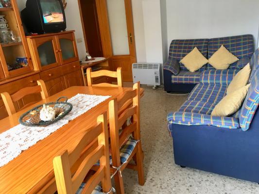 Inmobiliaria Cullera Playa Gestitur - Apartamento en la Zona del Faro. #4238 - En Venta