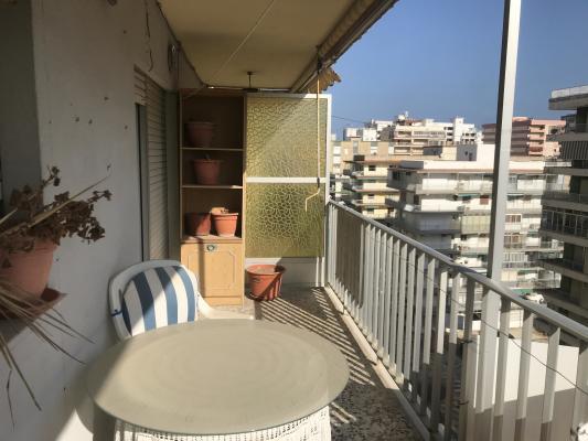 Inmobiliaria Cullera Playa Gestitur - Apartamento en la zona San Antonio. #5976 - En Venta