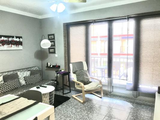 Inmobiliaria Cullera Playa Gestitur - Apartamento en la zona San Antonio. #5978 - En Venta