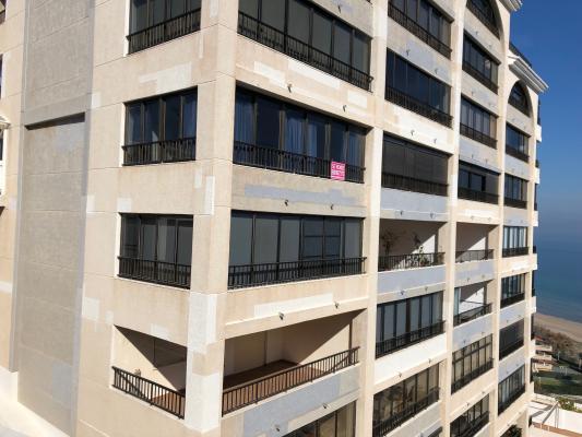 Inmobiliaria Cullera Playa Gestitur - Apartamento en Primera línea de Playa. #5765 - En Venta