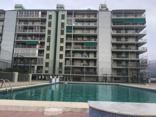 Inmobiliaria Cullera Playa Gestitur - Apartamento en la zona del Marenyet #4835 - En Venta