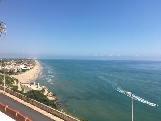 Inmobiliaria Cullera Playa Gestitur - Chalet en Zona Faro. #3531 - En Venta