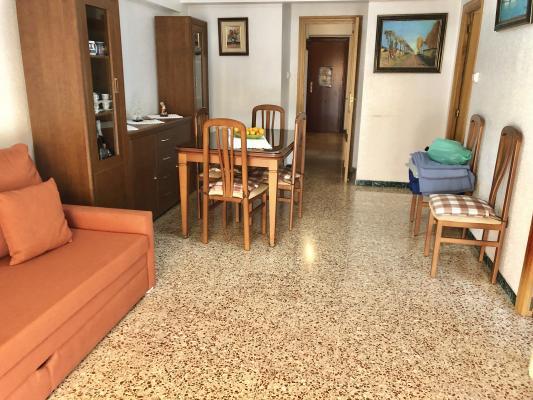 Inmobiliaria Cullera Playa Gestitur - Apartamento en Zona Pueblo. #5855 - En Venta